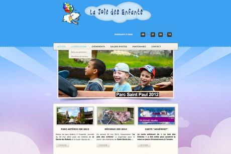 Création site internet sous cms wordpress et prestashop - webmaster freelance innov-web